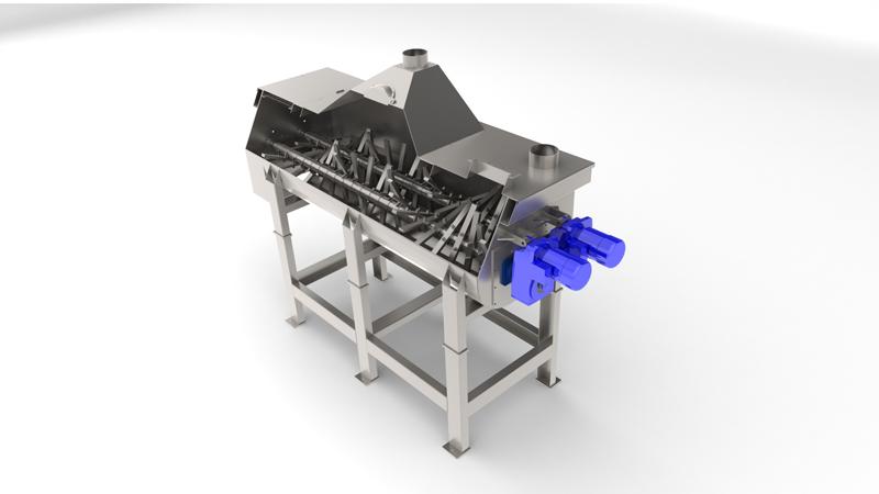 Produktbild på paddelblandare
